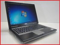 DELL LATITUDE D620 LAPTOP - WINDOWS 7 + MICROSOFT OFFICE, used for sale  London
