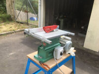 """Kity 511 8"""" small table saw"""