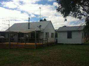 2 Bedroom Cottage for Rent in BURRA - Share with one other. Burra Queanbeyan Area Preview