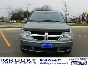 2009 Dodge Journey SXT - BAD CREDIT APPROVALS