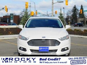 2013 Ford Fusion - BAD CREDIT APPROVALS
