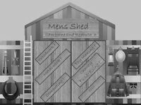 Mens Shed Camborne Redruth