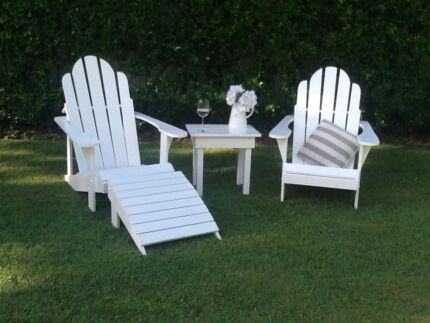 HAMPTON outdoor chairs - HIGH QUALITY at wholesale prices