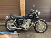 96 Yamaha SR 400 West Wollongong Wollongong Area Preview