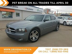 2006 Dodge Charger RT Hemi! lots of power and fun to drive.