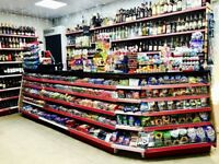 CONVENIENCE STORE/ OFF LICENCE / GROCERY SHOP FOR SALE (Eastern European Food), Location. Ipswich