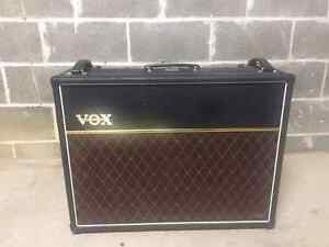 Vox VR30 classic guitar amp Pyrmont Inner Sydney Preview