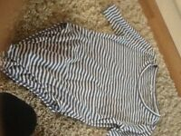 Lovely next body suit unwanted item. As new
