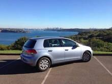 2011 Volkswagen Golf Hatchback Mosman Mosman Area Preview