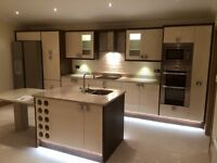 Double A joinery high class roughing and finishing work