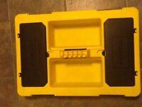 Stanley tool box caddy