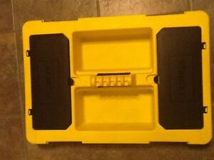 Stanley tool box caddy