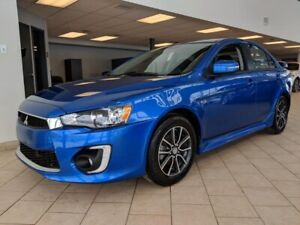 2017 Mitsubishi Lancer SE Limited AWD Toit Ouvrant Mags Aileron