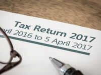 Tax Return, Self Assessment, Self Employment