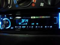 Pioneer cd aux USB player