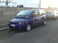 Fiat multiple diesel 6 seater start and drive nice £299 !!!!