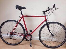 Classic Kuwahara custom road bike, Excellent condition