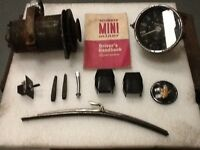 Classic Mini Parts