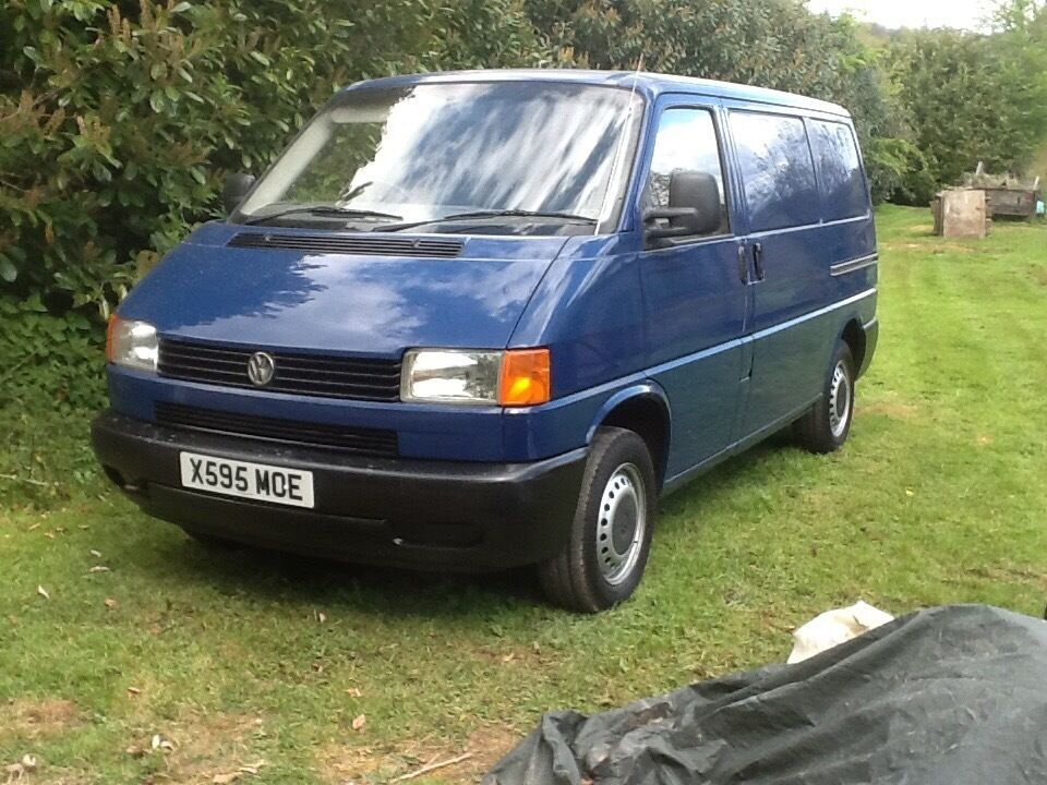 100 best vw t4 2001 new used volkswagen transporter t4 cars vw t4 transporter van 2 5 turbo diesel swb only 78 000 blue 2001 fandeluxe Image collections
