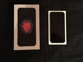brand new i phone 5 se 64gb