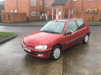 Peugeot 106 Xl Independence 1.1L