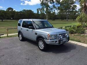 2008 Land Rover Discovery 3 HSE - Excellent Condition Carina Heights Brisbane South East Preview