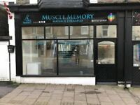 Sawasdeejao Thai massage and Muscle memory massage therapies