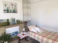 Double size single room in Winton