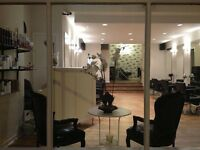 Hairdresser/Stylist and Nail Technician Required for City Centre Salon