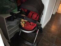 Chicco urban pram