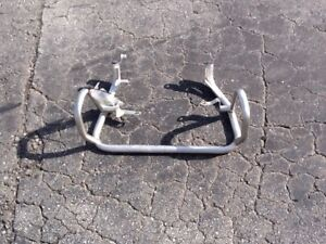 BMW F800GS or F650GS Lower Crash Bars For Sale.