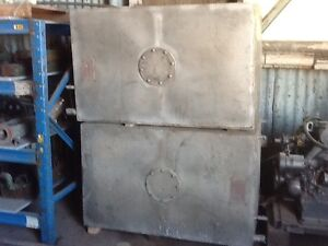 Marine stainless steel water tanks Matraville Eastern Suburbs Preview