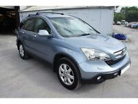 2008 Honda CRV I-Vtec Automatic - FSH - ***Finance Available***
