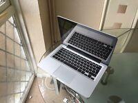 High Spec Apple MacBook Pro For Sale