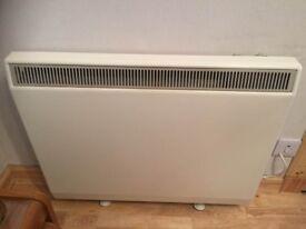 2 Dimplex storage heaters