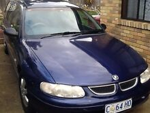 2000 Holden Commodore Wagon Punchbowl Launceston Area Preview