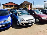 ✅ 2008 (57) - Ford Fiesta 1.4 TDCi Style 3dr ✅