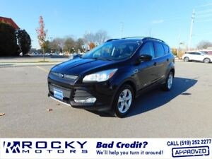 2013 Ford Escape - Drive Today | Great, Bad, Poor or No Credit