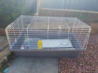 Ferplast Rabbit & Guinea Pig cage