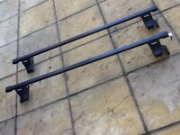 Roof bars for Toyota Avensis