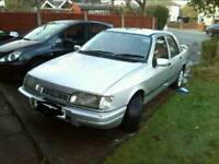 Ford sierra wanted any condition