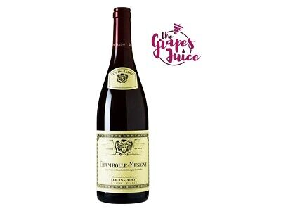 VINO ROSSO FRANCIA CHAMBOLLE MUSIGNY 1997 - LOUIS JADOT