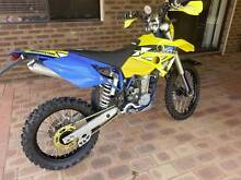 2004 Husaberg FE650 Swan View Swan Area Preview