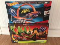New Hot Wheels + Zombie Racer Set £20 for both