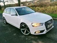 ✅2013 Audi A4 2.0 Tdi SE Technik✅Finance Available