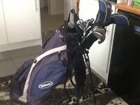Wilson dyna valence golf club