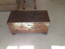 Camphor Wood Chest Forest Lake Brisbane South West Preview