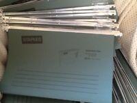 Fullscap suspension files around 1000