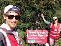 Fundraising Team Manager - Part time hours - £11.50 p/hr - Birmingham