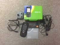 Excellent condition Nokia 1661 in original packaging and box £20 ONO